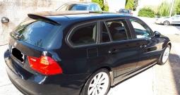 BMW 318D iz 2010.