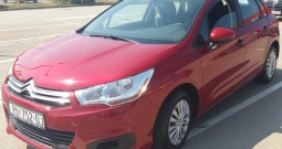 Citroen C4 Attraction VTI 95