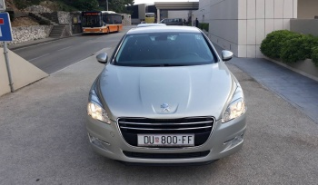 Peugeot 508 2,0 HDI Active