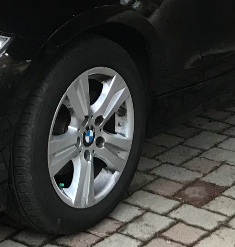 BMW serija 1 116 D, odličan, registracija i kasko do 12/2018.