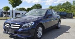 Mercedes-Benz C 200 d BlueTec