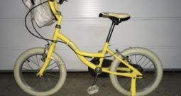 """Bicikl dječji Honey Mini 16"""""""