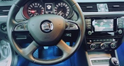 Škoda Octavia 2.0 TDI, full oprema