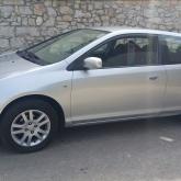 Honda civic 1. 6 v 2002. G
